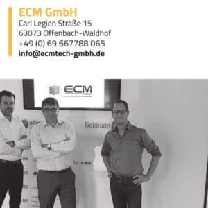 ECM Technologies GmbH