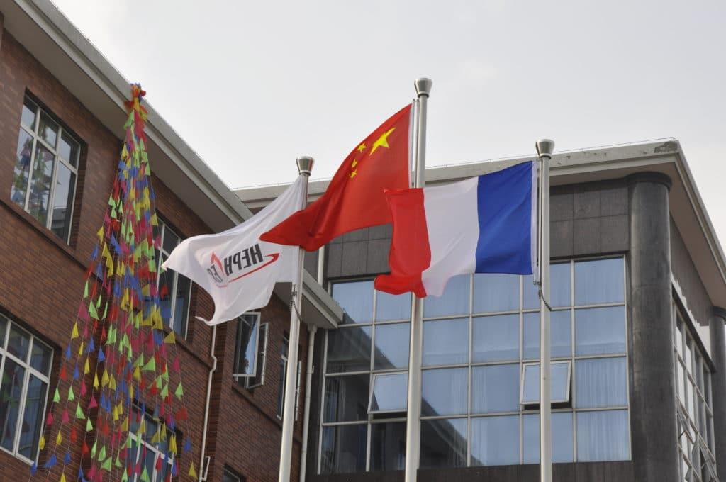 Fundação da ECM Casaquistão e parceria JV com Hephaes da China.  Quase 1.000 células de cementação de baixa pressão foram produzidas no mundo inteiro.